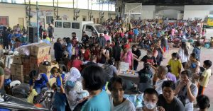 The Evacuation Center
